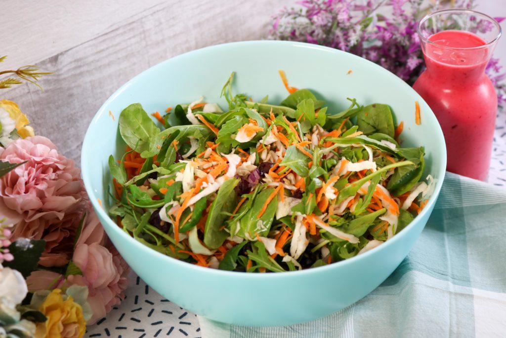 Superfood Crunch Salad