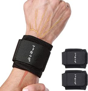 HuRui Wrist Wraps