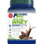 Performance Inspired Whey