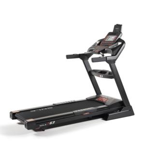 Sole Fitness 463 Treadmill