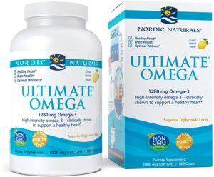 Nordic Natural Omega