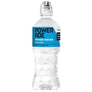 Powerade Power Water