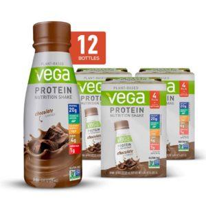Vega Protein Shake